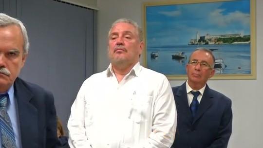 Quem era 'Fidelito', filho de Fidel Castro que se suicidou em Cuba