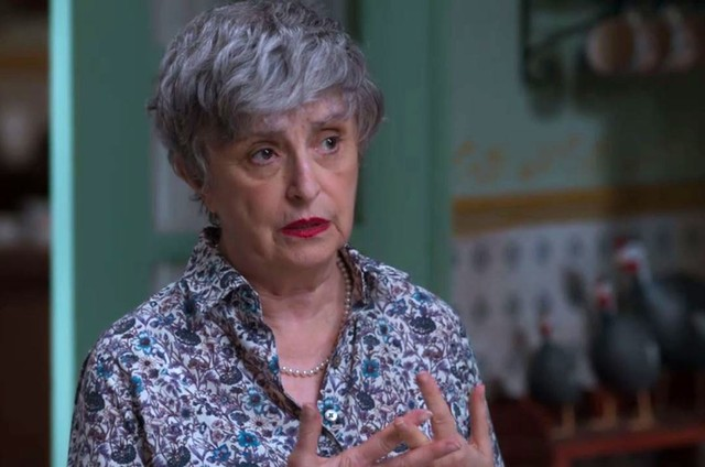 'Espelho da vida': Ana Lúcia Torre é Gentil e viverá madre Joana (Foto: TV Globo)