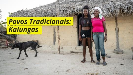650 mil famílias se declaram 'povos tradicionais' no Brasil; conheça os kalungas, do maior quilombo do país