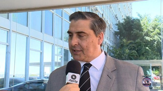 Secretário da Fazenda do RS diz que estado está 'próximo' de sair da crise