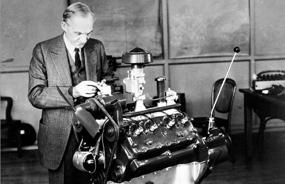 Eventos homenageiam os 150 anos de Henry Ford | Carros | autoesporte