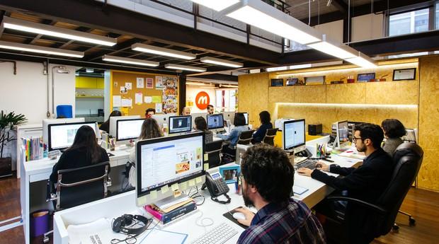 Editora Mol: negócio doou mais de R$ 24 milhões desde a sua fundação (Foto: Divulgação)