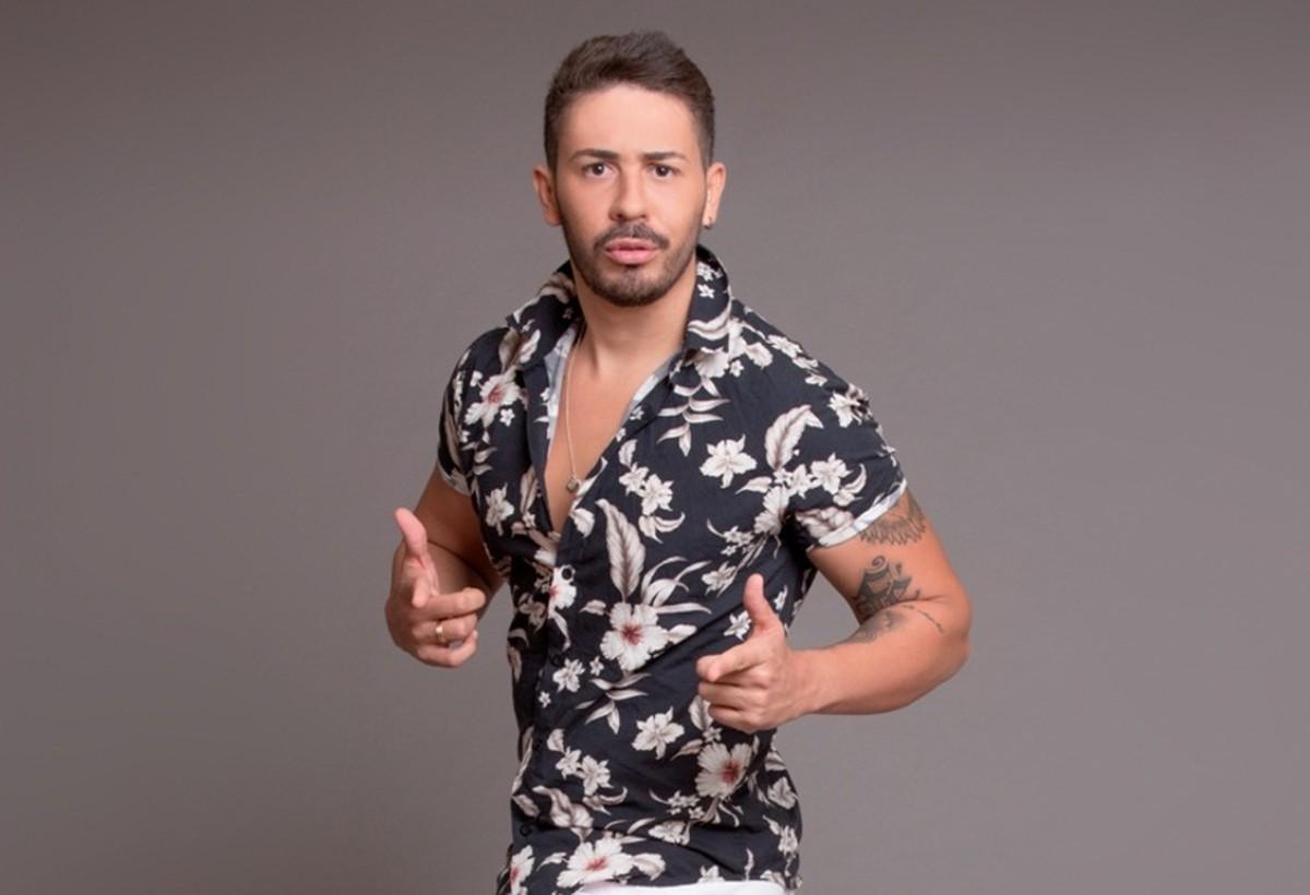 Carlinhos Maia apresenta show de humor 'Mas, Carlos!' pela primeira vez no AP