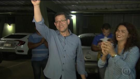 Coronel Marcos Rocha (PSL) é eleito governador de Rondônia