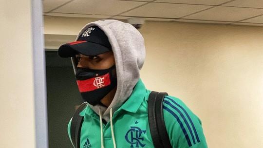 Foto: (Twitter Flamengo)