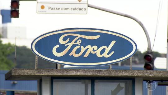 Prefeito de São Bernardo do Campo pede ação do Ministério Público contra a Ford
