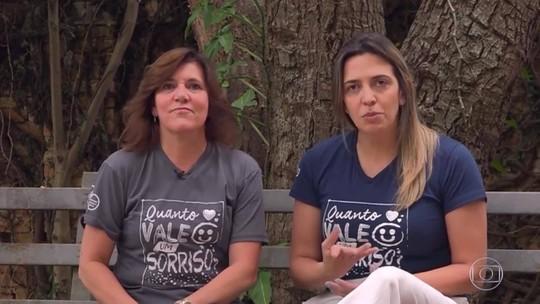 'The Wall': dupla que ganhou maior prêmio da história do 'Caldeirão' investe em ONG
