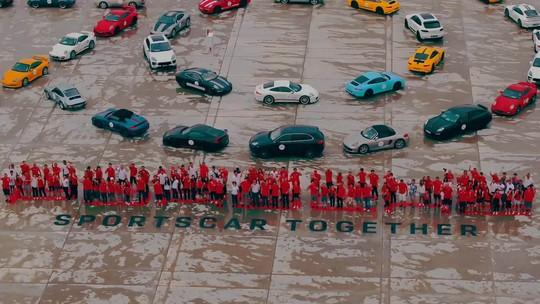 Porsche Cup organizará dia para apaixonados por carros esportivos