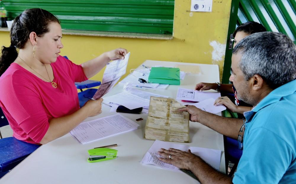 PAC em Movimento leva emissão de documentos básicos para Tonantins - Notícias - Plantão Diário