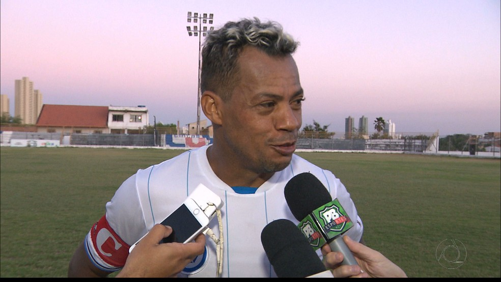 Marcelinho Paraíba, Perilima — Foto: Reprodução / TV Paraíba