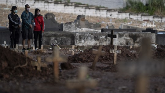 Foto: (AP Photo/Leo Correa)