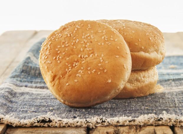 Pão de hambúrguer  (Foto: Thinkstock)