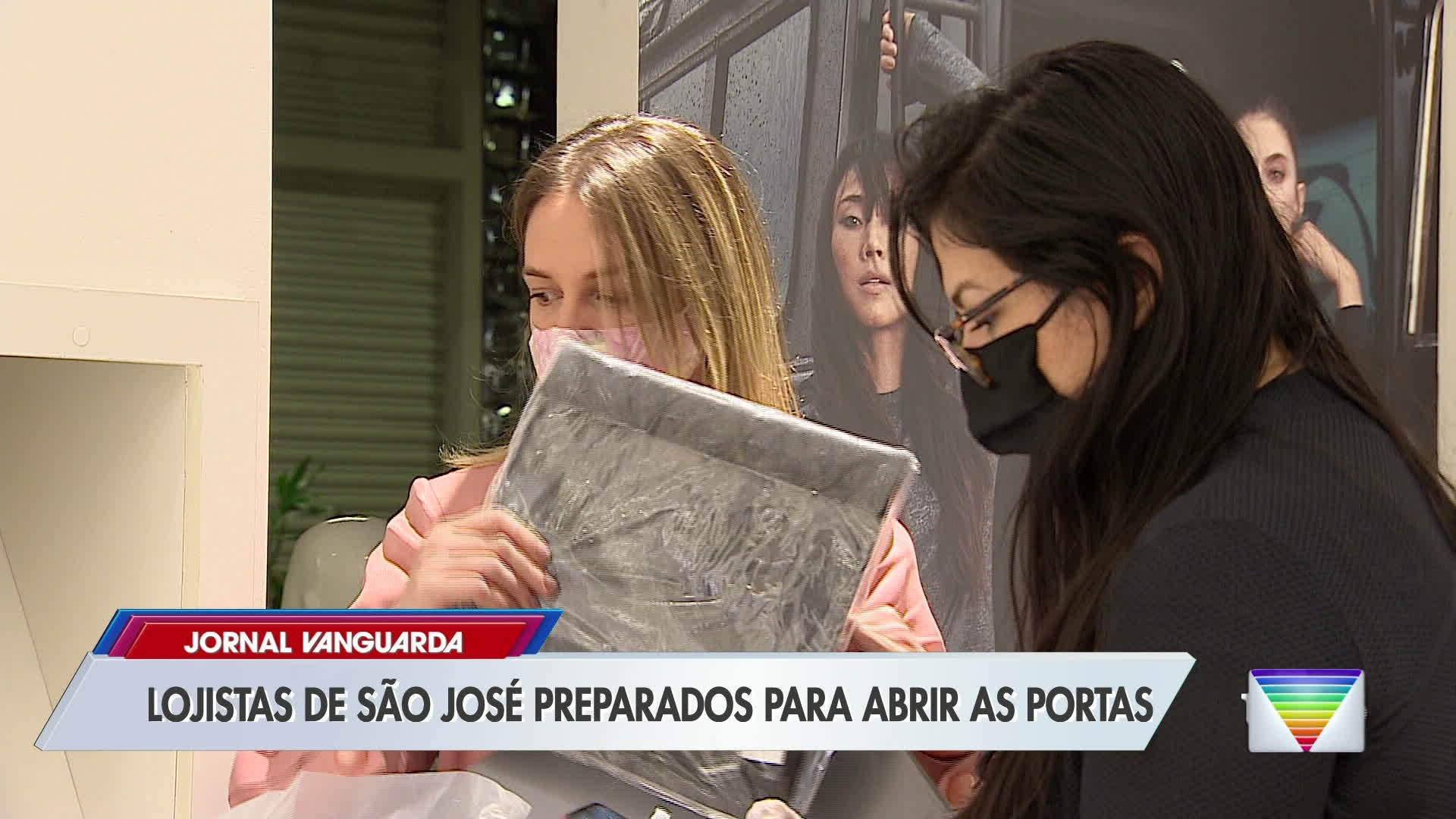 VÍDEOS: Jornal Vanguarda de quinta-feira, 28 de maio