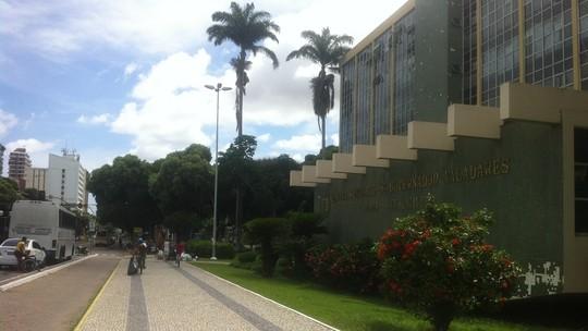 Foto: (Zana Ferreira/G1)