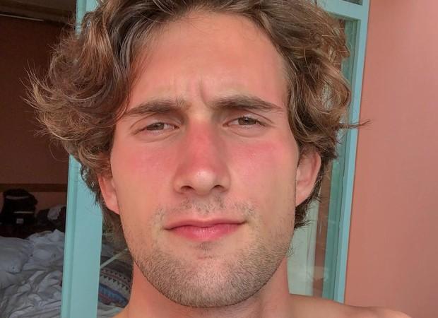 Felipe Ricca (Foto: Reprodução/Instagram)