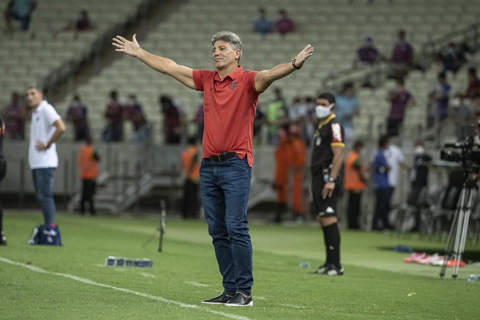 Problemas do Flamengo para encarar o Juventude corre o risco de aumentar