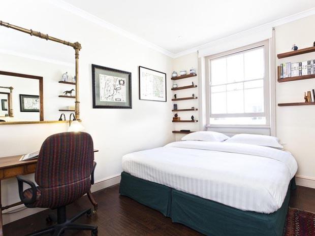 Você agora pode dormir na antiga casa de Madonna por R$3.590 (Foto: Divulgação )