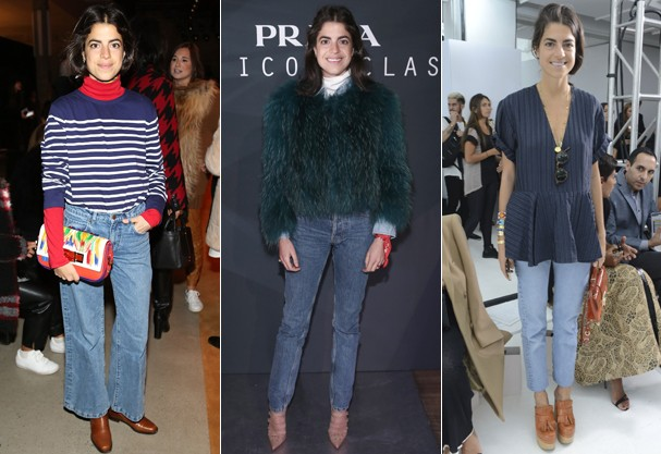 Leandra Medine (Foto: Getty Images)