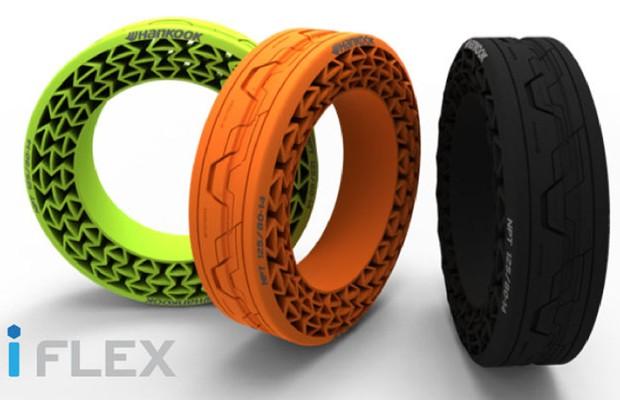 Recalls Honda Com >> Hankook divulga pneu sem ar - AUTO ESPORTE   Notícias