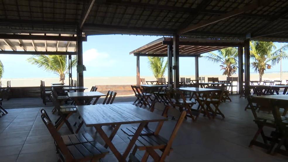 Justiça suspende decreto de João Pessoa que flexibilizava horário de funcionamento de bares e liberava academias— Foto: TV Cabo Branco/Reprodução/Arquivo