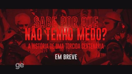 Feito por torcedor, filme mostra influência da arquibancada em recuperação do Botafogo-SP