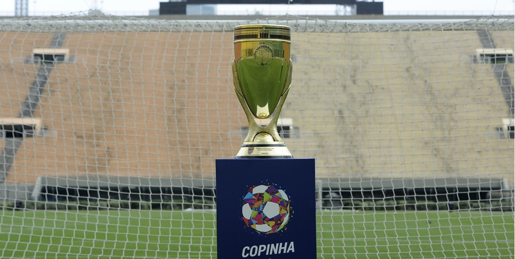 FPF decide cancelar Copa São Paulo de Futebol Júnior de 2021; entenda