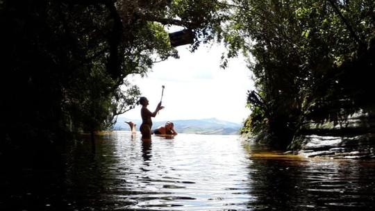 Parque mais procurado de MG reduz visitas por 'turismo sustentável'
