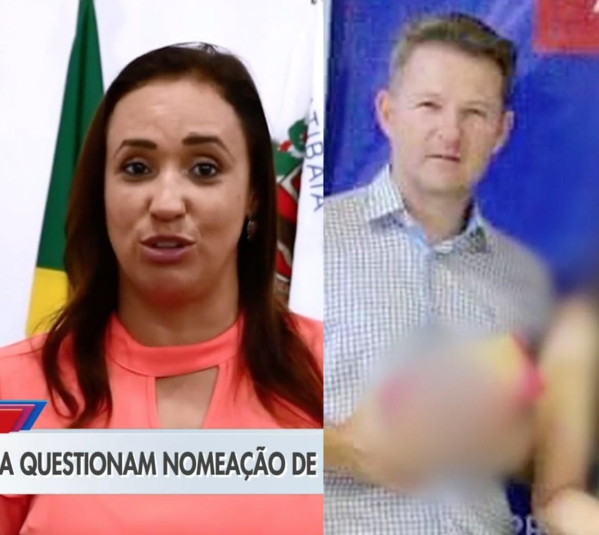 Nomeação de secretário condenado por violência doméstica é questionada por moradores em Atibaia