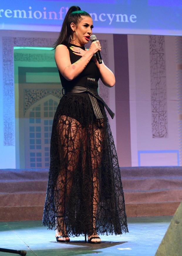 Bianca Andrade (Foto: Leo Franco/AgNews)