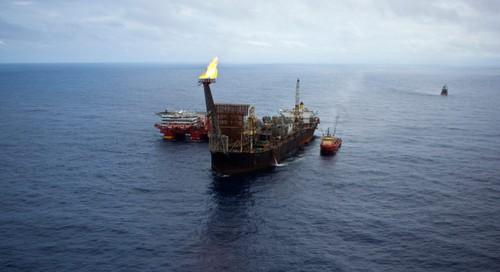 Resultado de imagem para Leilão de petróleo deve gerar R$ 628 bilhões