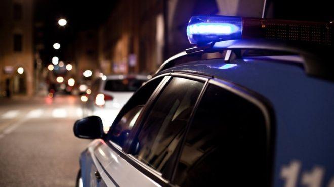 A polícia italiana está usando um programa com o qual espera evitar roubos de forma mais eficaz  (Foto: Getty Images)