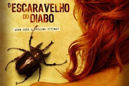 notícia O Escaravelho do Diabo