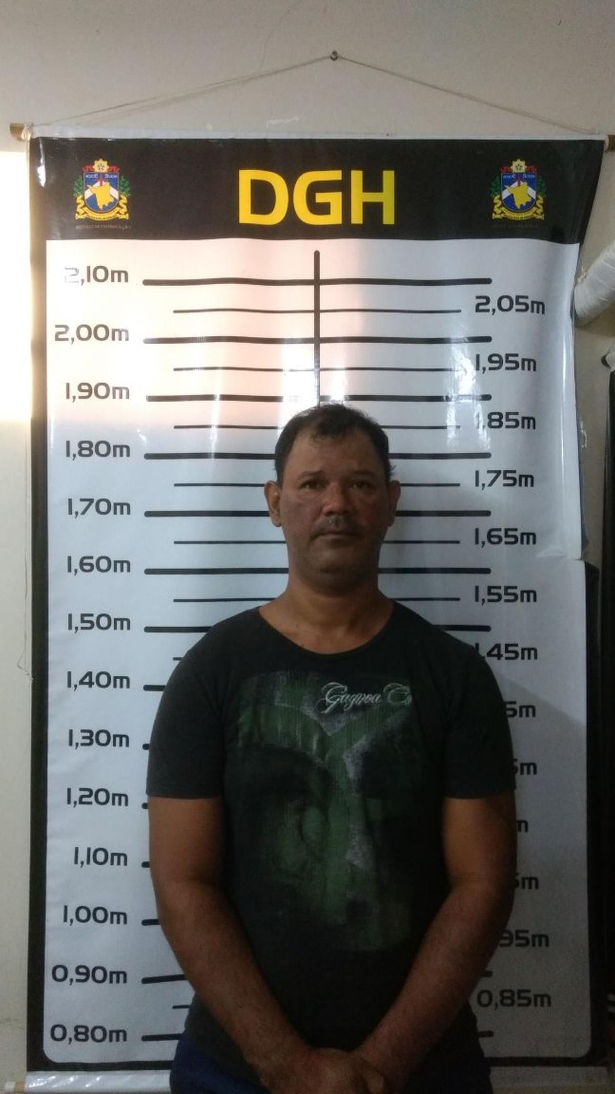 Polícia prende suspeito de estuprar e esfaquear garota de programa em RR