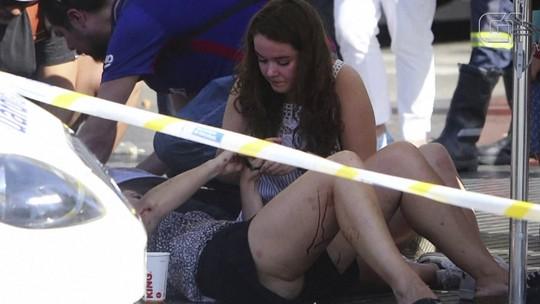 Polícia mata suspeitos em operação em Cambrils, ao sul de Barcelona, por possível ataque terrorista