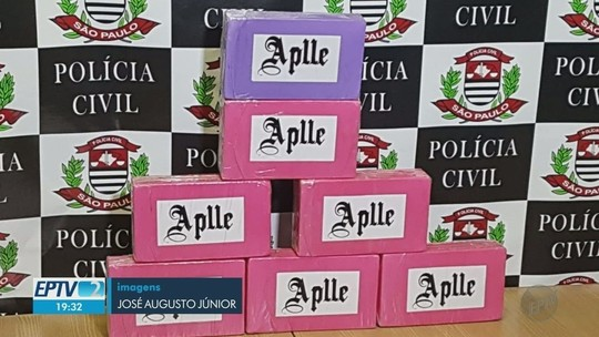 Polícia suspeita que pasta base de cocaína foi levada do Paraguai para Franca
