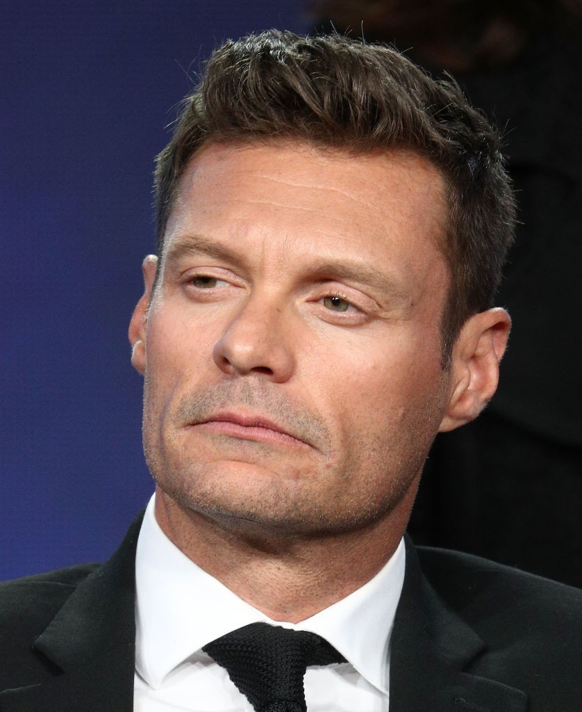 Ryan Seacrest (Foto: Getty Images)