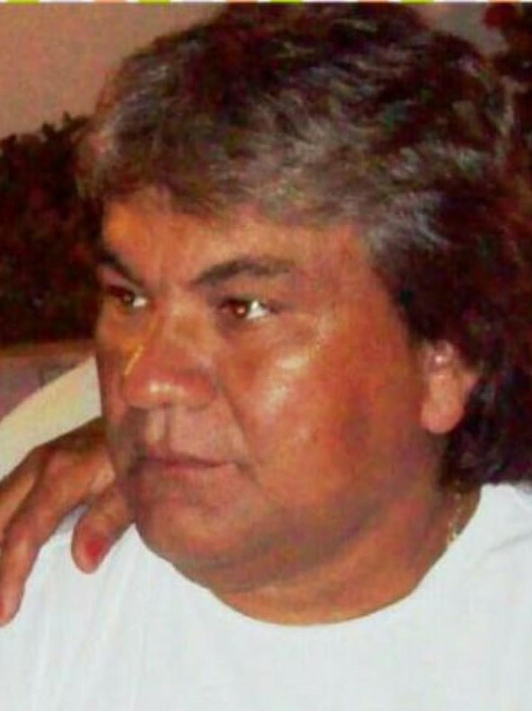Antônio Damião Galdino, de 57 anos, teria reagido ao assalto e foi morto pelos criminosos — Foto: Cedida