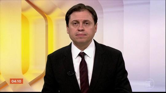 Gerson Camarotti analisa peso que eleições terão na renovação do Congresso Nacional