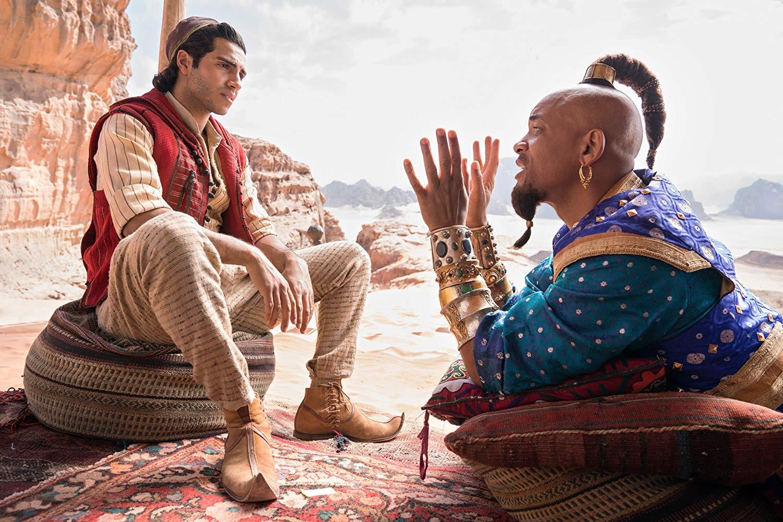 'Aladdin' e 'Hellboy' estão entre as estreias da semana em Rio Branco - Noticias