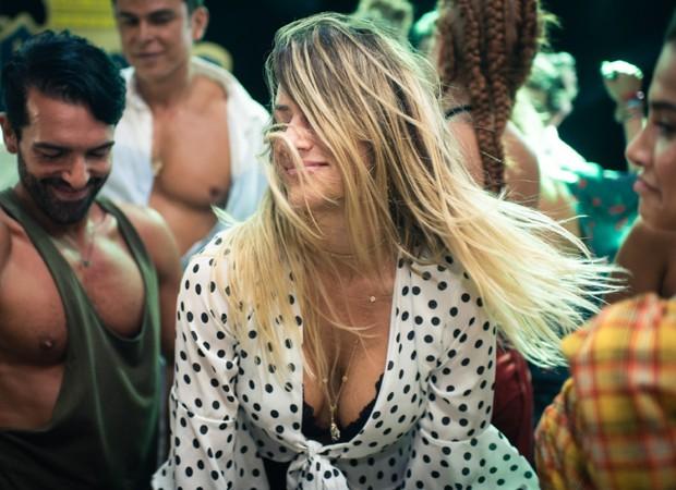 Giovanna Ewbank (Foto: Gabriel Siqueira)