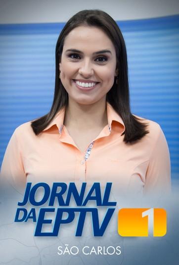 Jornal da EPTV 1ª Edição - São Carlos/Araraquara