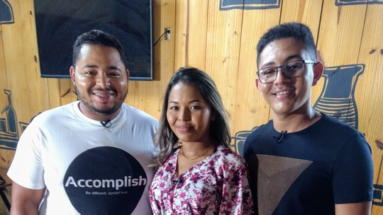 Filme de humor piauiense 'Armaria' destaca gírias típicas do estado
