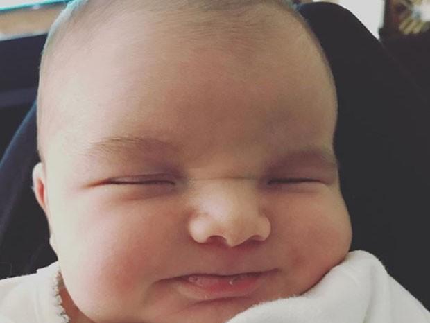 João Pedro, filho de Milena Toscano e Pedro Ozores (Foto: Reprodução/Instagram)