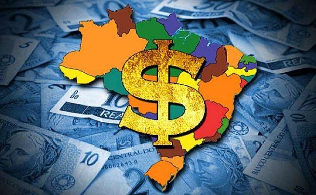 Economia, Brasil, cifrão, Real (Foto: Arquivo Google)