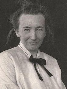 Tatiana Ehrenfest