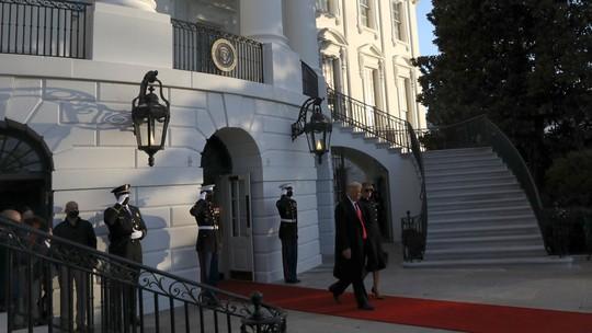 Foto: (Leah Millis/Reuters)