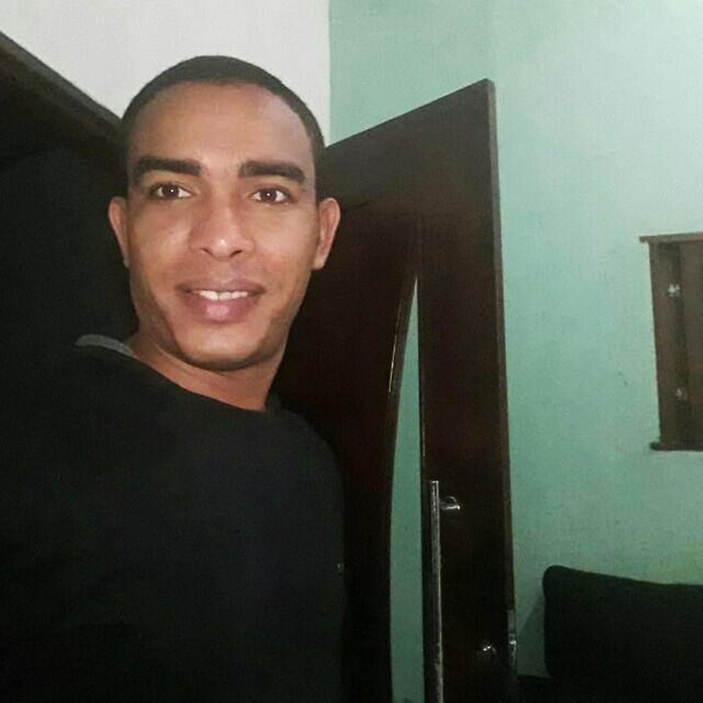 Francisco Ivanilton Santos da Silva (Foto: Prefeitura de São Gonçalo do Amarante/Divulgação)