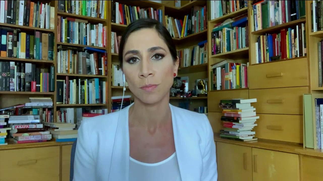 Julia Duailibi: 'Discurso de Bolsonaro não repercutiu bem no meio diplomático'