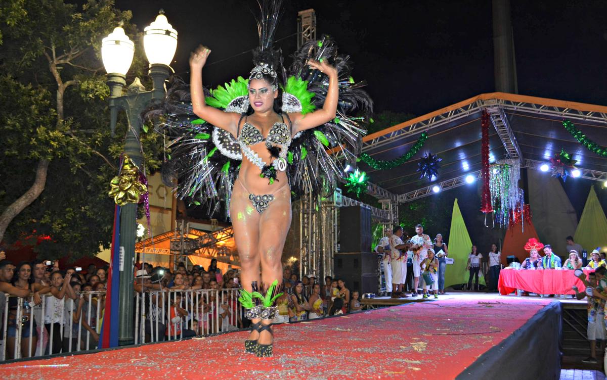 Com prêmio de até R$ 3,5 mil, inscrições para realeza do Carnaval terminam na quinta (13)