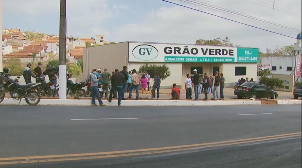 Audiência define pagamento a funcionários e produtores rurais ainda em 2021 pela Grão Verde
